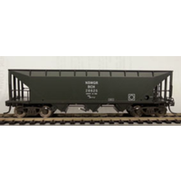 Powerline HO BCH NSWGR Coal Hopper BCH-29209 PC-100E