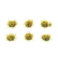 Peco 10mm Spring - Grass Tufts Self Adhesive pkt100