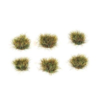 Peco 10mm Autumn - Grass Tufts