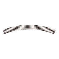 Peco HO OO Double Curve 2nd Radius 438mm 45 Degrees