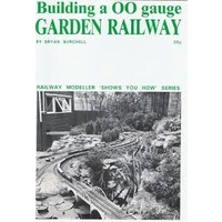 Peco Build A Oo Garden Layout