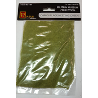 Pegasus Green Camo Netting