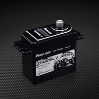 Power HD Coreless Motor Titanium & Steel Gear Servo DW-25LV