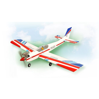 Phoenix Model Tiger 3 RC Plane, .40 Size ARF PHN-PH036