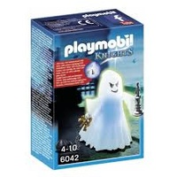 Playmobil - Castle Ghost with Rainbow LED