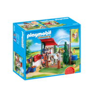 Playmobil - Horse Grooming Station