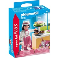 Playmobil - Pastry Chef