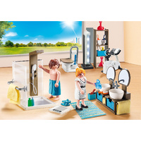 Playmobil - Bathroom 9268