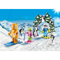 Playmobil - Ski Lesson 9282