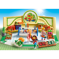 Playmobil - Grocery Shop 9403