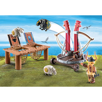 Playmobil - Sheep Launcher 9461
