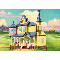 Playmobil - Lucky's Happy Home 9475
