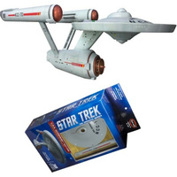 Polar Lights 1/1000 Star Trek TOS U.S.S. Enterprise