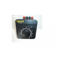 Powerline DC Train Controller Including Transformer PR-TC
