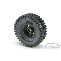 "Proline Hyrax 1.9"" G8 Rock Terrain Mounted Tyres 2pcs"