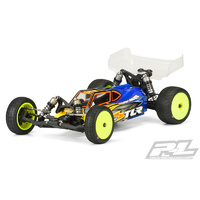 Proline Elite Regular Weight Clear Body for TLR 22 4.0