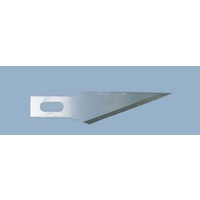 Proedge #11 Double Honed Blades (5pcs)