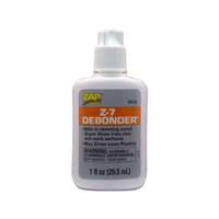 Zap-A-Gap Debonding Agent For Cyanoacrylic 30mL PT16