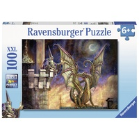Ravensburger - 100pc Gift of Fire Jigsaw Puzzle 10405-5