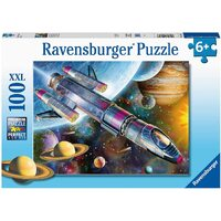 Ravensburger - 100pc Mission in Space Jigsaw Puzzle
