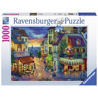 Ravensburger - 1000pc An Evening in Paris Jigsaw Puzzle 15265-0