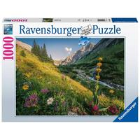 Ravensburger - 1000pc Magical Valley Jigsaw Puzzle