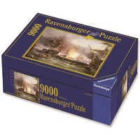 Ravensburger - 9000pc Bombardment of Algiers Jigsaw Puzzle 17806-3