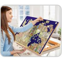 Ravensburger - Non-slip Velour Surface Board Jigsaw Puzzle 300-1000pce 17973-2
