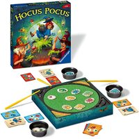 Ravensburger - Hocus Pocus Board Game
