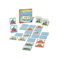 Ravensburger - My First Memory Game