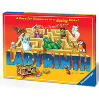 Ravensburger - The Amazing Labyrinth Board Game 26448-3