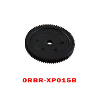 Redback Rebel MT Spur Gear RBR-XP015B