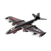 Revell 1/80 British Canberra Bomber - 00025 Plastic Model Kit