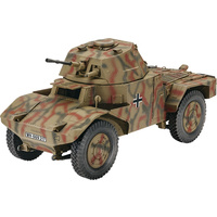 Revell 1/35 Armoured Scout Vehicle 204 (F)