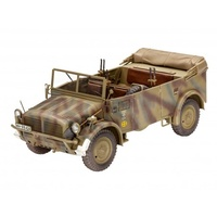 Revell 1/35 Horch 108 Type 40 - 03271 Plastic Model Kit