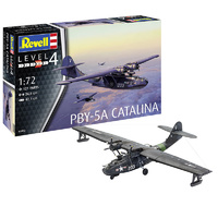 Revell 1/72 PBY-5a Catalina - 03902 Plastic Model Kit