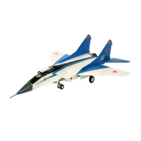 Revell 1/144 MiG 29 The Swifts - 04007 Plastic Model Kit
