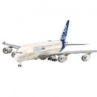 Revell 1/144 Airbus A380 First Flight