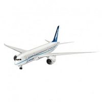 Revell 1/144 Boeing 787 Dreamliner - 04261 Plastic Model Kit