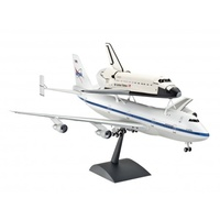 Revell 1/144 Boeing 747 w/ Space Shuttle
