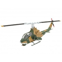 Revell 1/100 Bell AH-1G Cobra - 04954 Plastic Model Kit