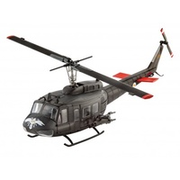 Revell 1/100 UH-1H Gunship - 04983 Plastic Model Kit