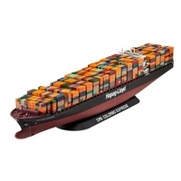 Revell 1/700 Container Ship Colombo Express - 05152 Plastic Model Kit