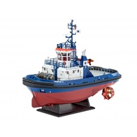 Revell 1/144 Harbour Tug Boat Fairplay I- III- X- XIV