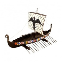 Revell 1/50 VIking Ship - 05403 Plastic Model Kit
