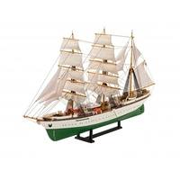 Revell 1/253 60 Years Gorch Fock - 05695 Plastic Model Kit
