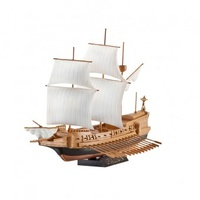 Revell 1/450 Spanish Galeon - 05899 Plastic Model Kit