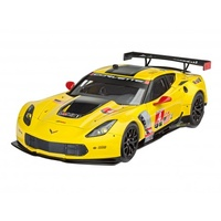 Revell 1/25 Corvette C7.R - 07036 Plastic Model Kit