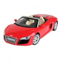 Revell 1/24 Audi R8 Spyder - 07094 Plastic Model Kit