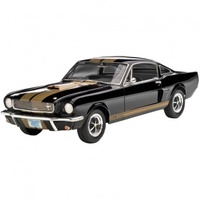 Revell 1/24 Shelby Mustang GT 350 H - 07242 Plastic Model Kit